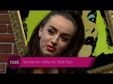 Emisioni i 56'të ExpressRozë: Shkumbin Ismajli, Dren Abazi, Anita Mehmeti, Aida Doçi...