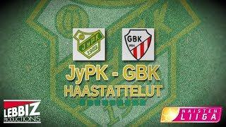 JyPK - GBK Haastattelut!