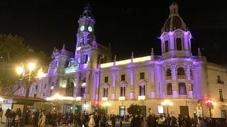 # 115 Жизнь В Испании # 16 (Новогодняя Валенсия, Отопление в Испании, Блины И Драники в Школу)