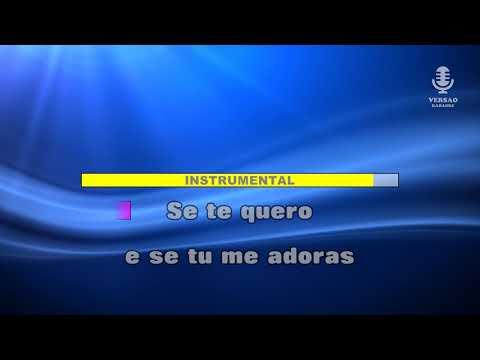 ♫ Demo - Karaoke - BORA, BORA - Ruth Marlene