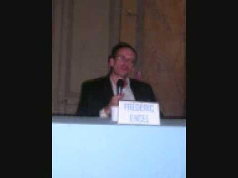 Interview de Frédéric Encel