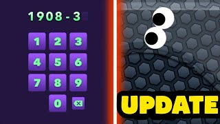 SLITHER.IO - NEW VIP VERSION RELEASED! + ALL SECRET CODES   CODE ACTUALIZADO