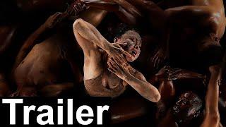 Phoenix Dance Theatre - Black Waters - Trailer