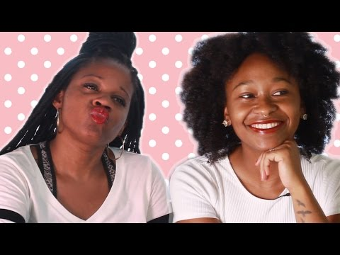 Black Women Review Red Lipstick