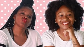 Video Black Women Review Red Lipstick download MP3, 3GP, MP4, WEBM, AVI, FLV Agustus 2017
