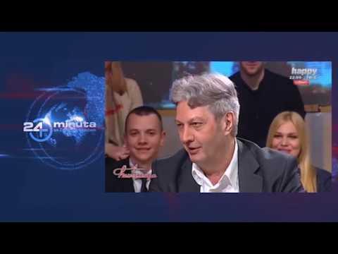 """Vučić opet gost 'Ćirilice"""""""