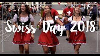 Swiss Day 2018