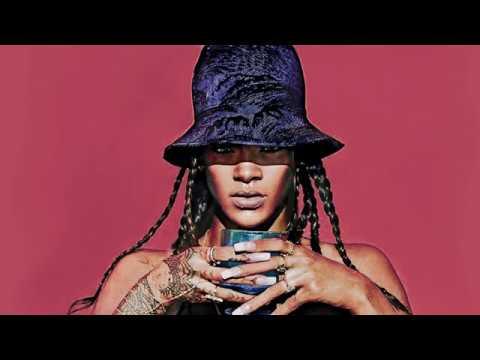 Rihanna Feat Post Malone  Gangsta Love Official Audio