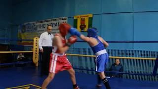 Грандіозне боксерське протистояння Руслан Побережний - Андрій Сквирський 2 (реванш)