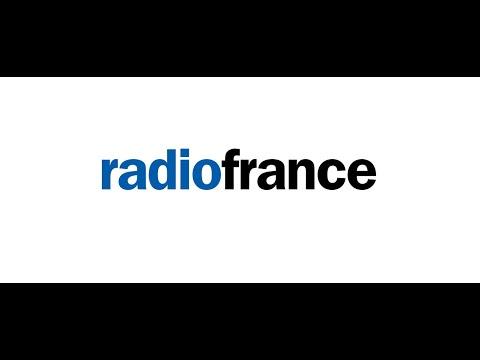 Vidéo Spot Radio France - Voix Off: Marilyn HERAUD