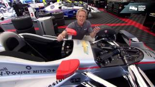 IndyCar 101 with Professor B: Telemetry