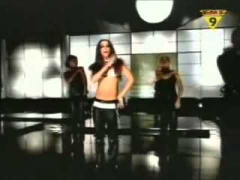 Aaliyah feat. Timbaland -Try again