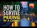 #7 - How peeing in a Dutch canal... could kill you.