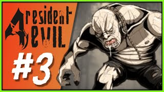 GETTING ABSOLUTELY SURROUNDED - Resident Evil 4: Playthrough #3