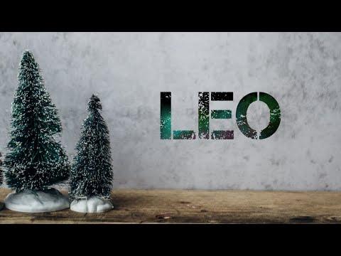 LEO THE NEXT FEW WEEKS WILL CHANGE EVERYTHING - DEC 2 - 8