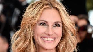 People в пятый раз назвал Джулию Робертс самой красивой в мире (новости)