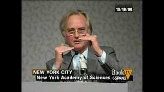 Richard Dawkins Greatest Show on Earth