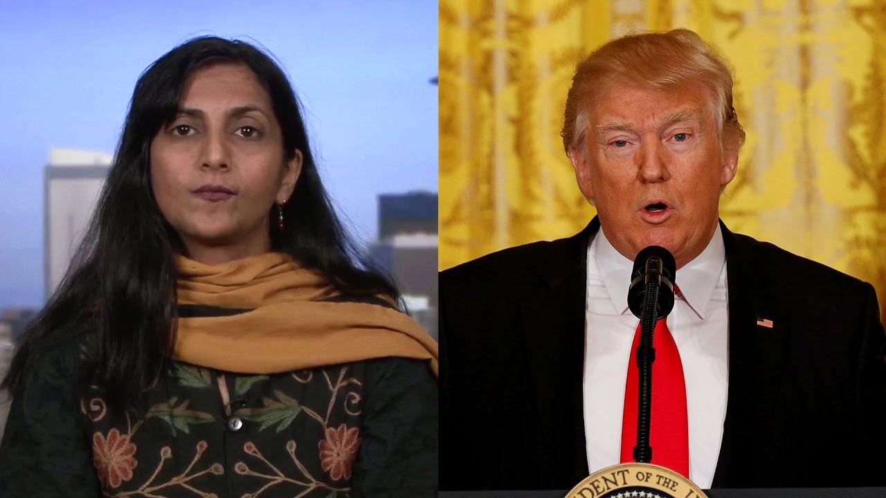 Kshama Sawant: Don't Wait for Authoritarian Trump to Be Impeached, This is the Moment to Revolt