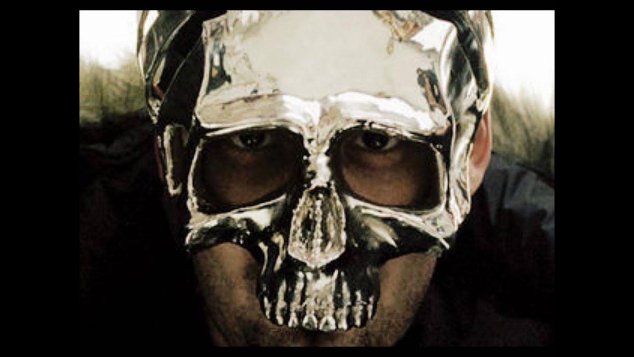 Bushido Maske