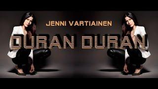 Jenni Vartiainen - Duran Duran / Piano version / subtítulos en finés-español