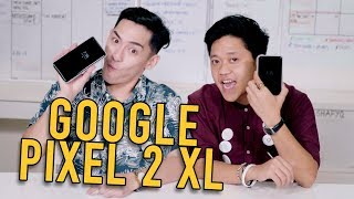 We View and Review - BEST SMARTPHONE ON THE MARKET + GIVEAWAY (GOOGLE PIXEL 2 XL REVIEW) thumbnail