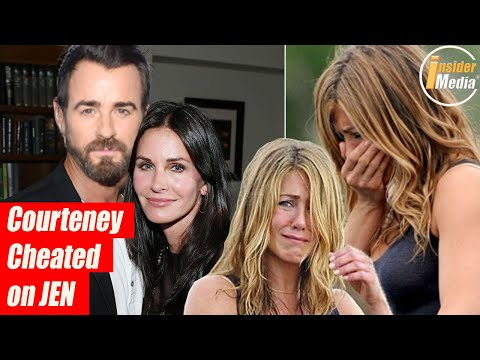 Jennifer Aniston heartbreak revealed: Courteney is the make her and Theroux's marriage to collapseиз YouTube · Длительность: 3 мин40 с