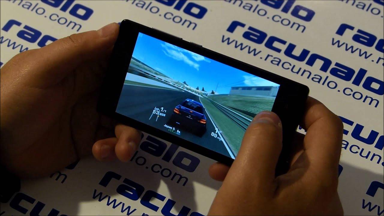 Real Racing 3 Xiaomi Redmi 1S