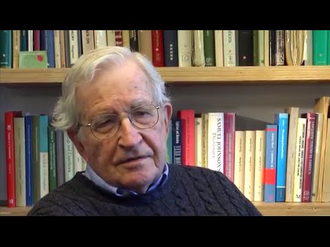 Noam Chomsky - Structure and Creativity