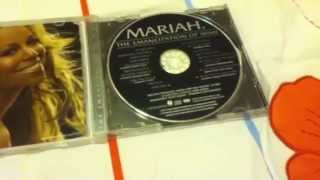 unboxing-mariah-carey---the-emancipation-of-mimi-ultra-platinum-edition