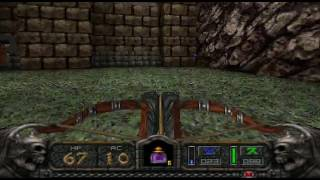 Hexen 2 Assassin