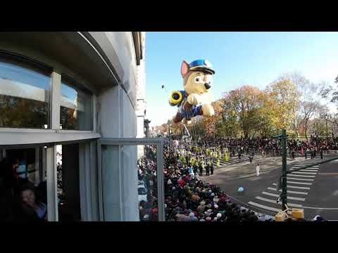 Macy's Day Parade 2017 - Part 2