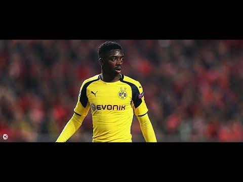 Ousmane Dembele - Welcome to Barcelona