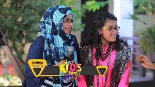 KIDS KITCHEN - Promo | Sunday at 12pm | Surya Comedy