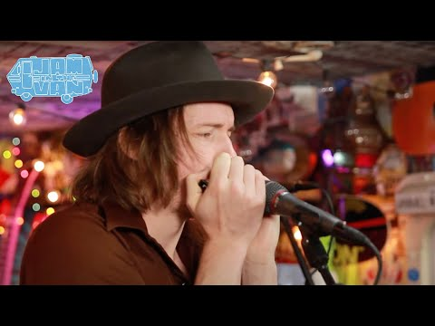 "DAVID LUNING - ""Ain't Life a Beautiful Thing'"" (Live from in Los Angeles, CA 2017) #JAMINTHEVAN"