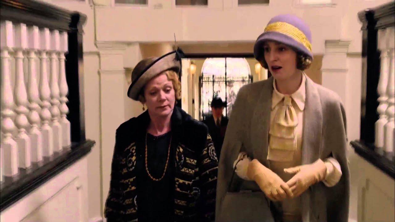 Download Downton Abbey Season 6 Episode 2