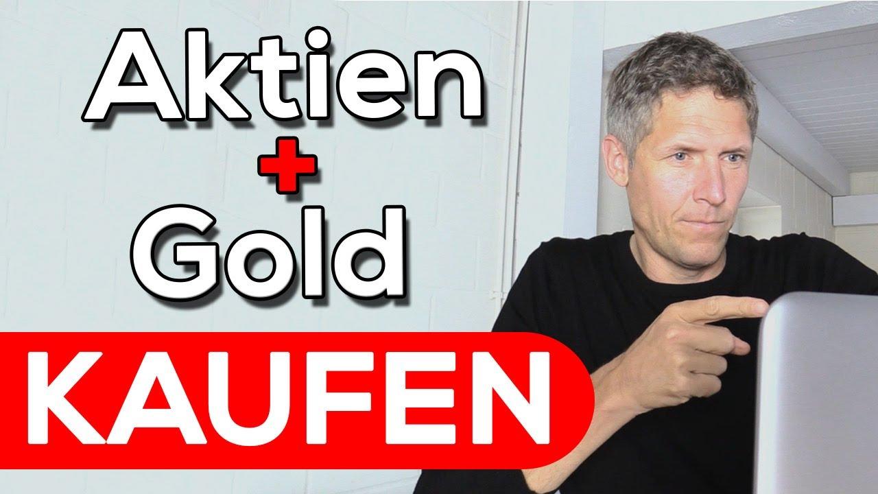 Ray Dalio: Aktien und Gold kaufen!