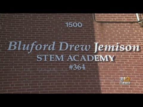 Video Shows Student Being Violently Assaulted At Bluford Drew Jemison STEM Academy West