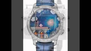 Самые необычные наручные часы(, 2014-07-05T17:26:58.000Z)