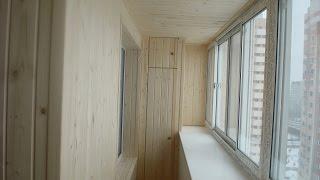 видео Остекление балкона пластиком, деревом, алюминиевым профилем, какой вариант лучше? Раздвижные балконы и распашные, выбор стеклопакета и лучшей рамы для застекления
