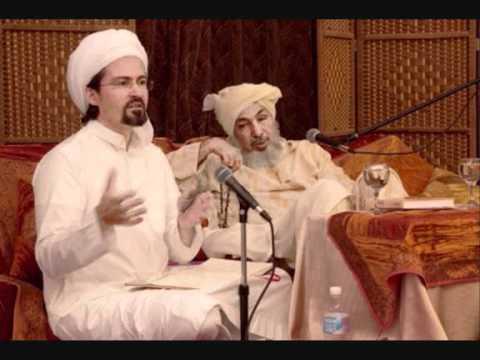 Good company by Sheikh Hamza Yusuf
