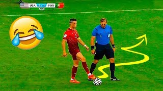 Download Funny Soccer Football Vines 2018 ● Goals l Skills l Fails #74 Mp3 and Videos