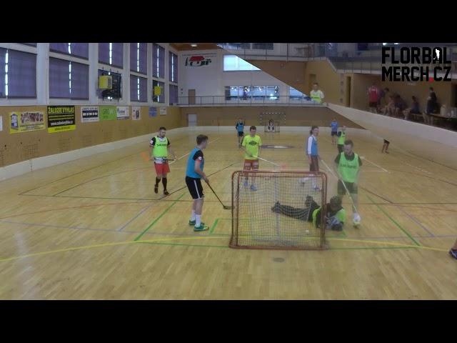 #MiStr31 - Goalie live #29 - Léto v plném prudu