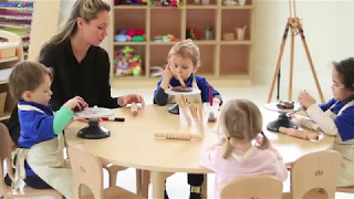 Bright Horizons Day Nursery & Preschool - Why Choose Us