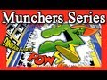 LGR - Number Munchers, Word Munchers, Super Munchers - DOS PC Game Review
