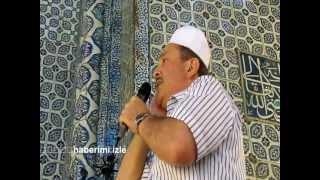 Azan From Turkey/(HD) Yeni Cami'de ezan- 2 /تركيا الدعوة الى الصلاة/Call prayer
