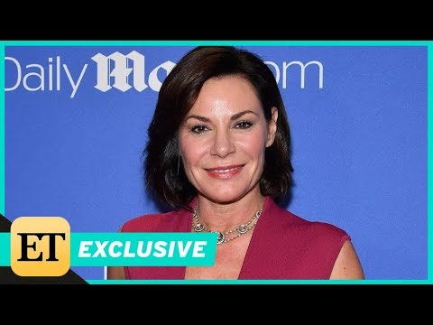 Download Youtube: Luann De Lesseps Is Single, 'But Not Dead' After Divorce -- Is She Dating? (Exclusive)