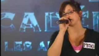 Audition Kim Bisson