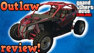 Outlaw review! - GTA Online guides