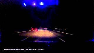 Vico Marcus 3 - 夜間國道三無路燈(1440P)
