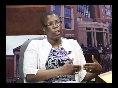 Legal Lines: York City Human Relations Commission